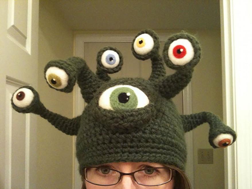 Cappelli e fantasia: teste calde da ridere