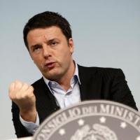 """Corruzione, Renzi: """"Chi viene condannato deve pagare fino all'ultimo centesimo"""""""