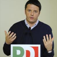 """Il Pd presenta """"la Buona Scuola"""". Renzi: """"Esperienza inedita, aiutateci a cambiare"""""""