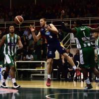 Basket, serie A: Brindisi passa a Pistoia e si rilancia, Avellino piega Roma