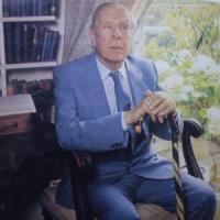 Borges e il tango: il passo del poeta