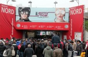 Motor Show, folla all'ultima giornata