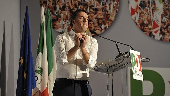 """Scontro tra Renzi e minoranza Pd. Fassina a premier: """"Se vuoi il voto dillo"""". La replica: """"Chiedo lealtà"""""""