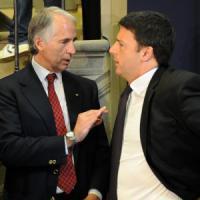 Olimpiadi 2024, Malagò: ''Coni, Governo e Italia sognano in grande''