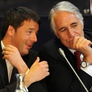 """Olimpiadi 2024, Renzi: """"Ufficiale candidatura di Roma e dell'Italia"""""""