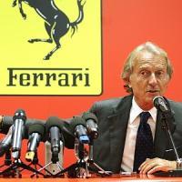 """Ferrari, Montezemolo: """"Si è aperta un'epoca finanziaria"""""""