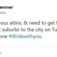 Sydney, solidarietà dei cittadini ai musulmani: nasce l'hashtag #Illridewithyou
