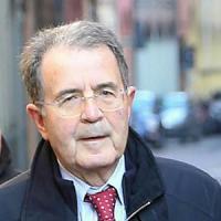 Renzi vede Prodi a Palazzo Chigi per quasi due ore