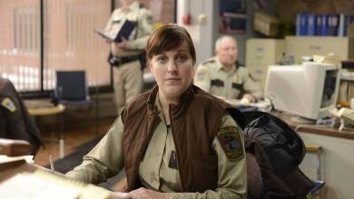 """La Tolman fa rivivere """"Fargo""""  il film dei Coen è una serie   ft"""