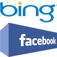 Facebook chiude con Bing, usa il suo motore di ricerca