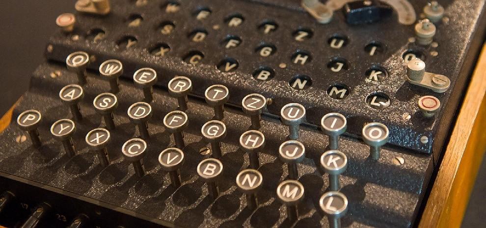 Vita e morte di un genio, un enigma di nome Alan Turing