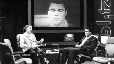 Mito e fascino di Muhammad Ali    Foto