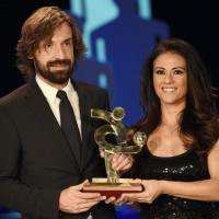 Galà Aic, la serie A incorona Pirlo: è il più forte della scorsa stagione