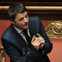 """Ue, Renzi cita Einaudi: """"L'Europa è a un bivio. Torniamo all'ideale o la perderemo"""""""