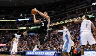Basket, Nba: San Antonio senza big cade a Portland, 6 punti Beli