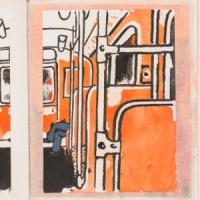 Berlino a fumetti, un viaggio tra fitness e socialismo