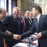 """Quirinale e riforme, l'ipotesi Prodi irrita Forza Italia. Salvini: """"Non esiste"""". Renzi ai..."""