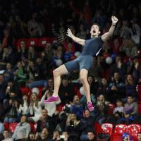 Lo sport è nell'aria: gli scatti più belli del 2014