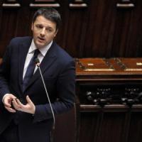 """Olimpiadi, Renzi a Grillo e Salvini: """"Non è per i ladri che si blocca un sogno italiano"""""""