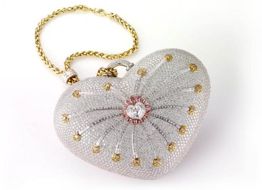 Un gioiello di borsa: quando il lusso è a portata di mano