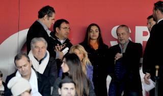 """Napoli, De Laurentiis: """"Non cederò a nessuno la società. Ci rinforzeremo e saremo protagonisti"""""""