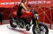 Un Monster 1200 S, Ecco la milionesima Ducati