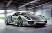 Porsche, vendite a tutto gas