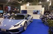Lamborghini Huracàn, senza segreti la supercar della polizia