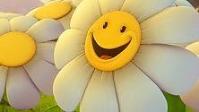 Un sorriso può davvero cambiare i gesti degli altri
