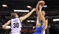 Memphis stoppa Golden State Warriors ko dopo 16 vittorie