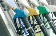 In calo i consumi di benzina e gasolio