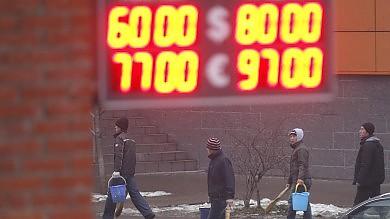 Incubo Russia, giù le Borse europee   video