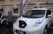 Cinque giorni di ElettroShopping nel centro di Roma