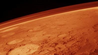 Marte, l'atmosfera si sgonfia come un palloncino bucato