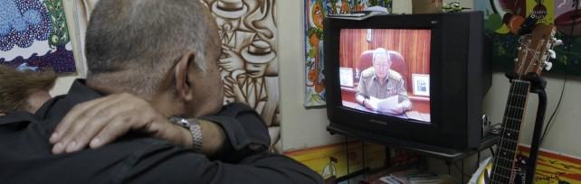 "Crolla un altro muro:   è disgelo tra Usa e Cuba Obama:  ""Todos somos americanos""  -   video"