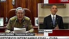 CADE IL MURO TRA USA E CUBA. PAPA FRANCESCO IL NUOVO BOLIVAR