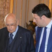 Nuovo patto Renzi-Berlusconi: subito l'ok all'Italicum ma vale da settembre 2016