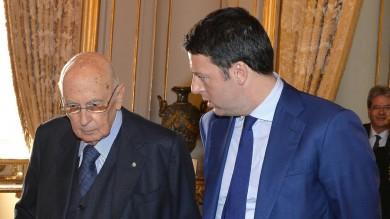 Nuovo patto Renzi-Berlusconi: subito ok all'Italicum, ma vale da settembre 2016