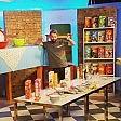 Apre Cereal Killer Café Paradiso dei cereali