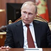 """Putin: """"Banca centrale sta prendendo misure adeguate"""""""