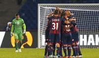 San Lorenzo in finale col Real Auckland si arrende ai supplementari