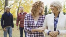 Andare d'accordo con i suoceri  : 1 matrimonio su 3 va in crisi a causa loro