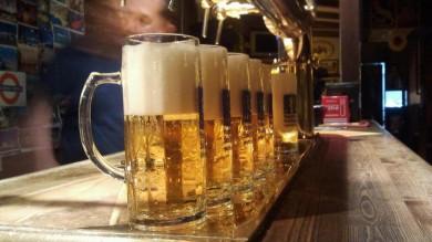 Tutti pazzi per le birre artigianali qualità e lavoro malgrado tasse record