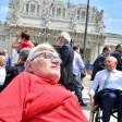 Milano, addio a Bomprezzi paladino delle battaglie dei disabili