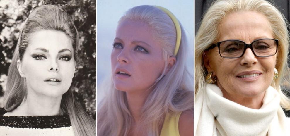 Addio a Virna Lisi, tenace regina del nostro cinema