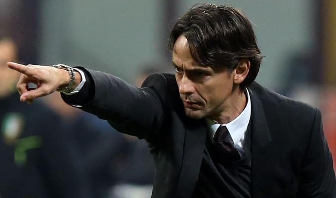 Ultime Notizie: Milan, Inzaghi: