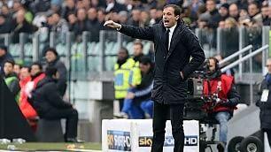 Stasera è già campionato  diretta Cagliari-Juve 0-1