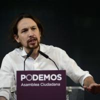 Podemos, il nuovo sentiero della sinistra. Dalla piazza degli  indignados  alle ...
