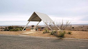 Highway, ultima fermata nel nulla le aree di sosta abbandonate