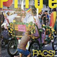 Pride, il mensile gay compie 15 anni: le copertine